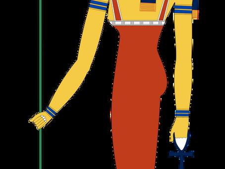 Maat - Deusa da Verdade