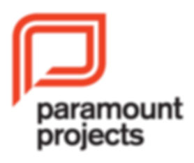 Paramount Logo, Project Delivery, Project Management, Businss Analysis