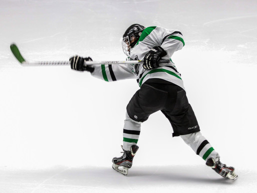 betting on ice hockey