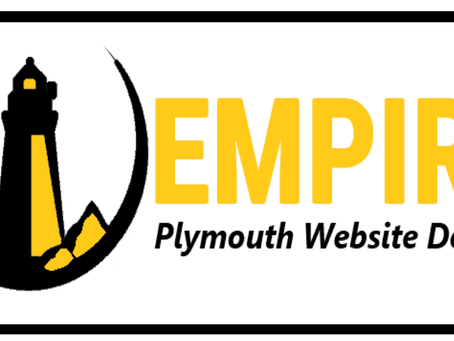 Welcome To Empire Plymouth Website Design!