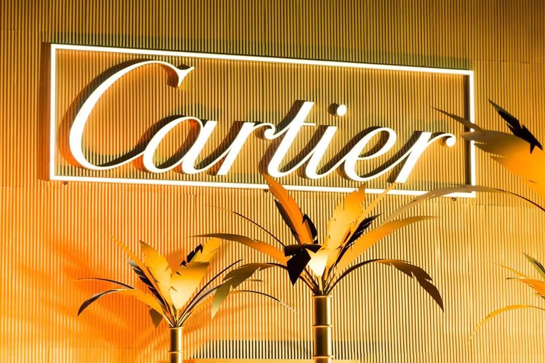 Cartier Party DXB Dubai