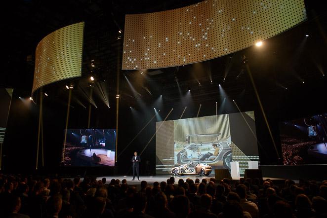 Renault Seine Musicale