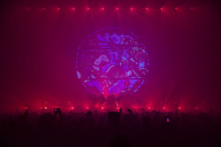 Chemical Brothers 2018