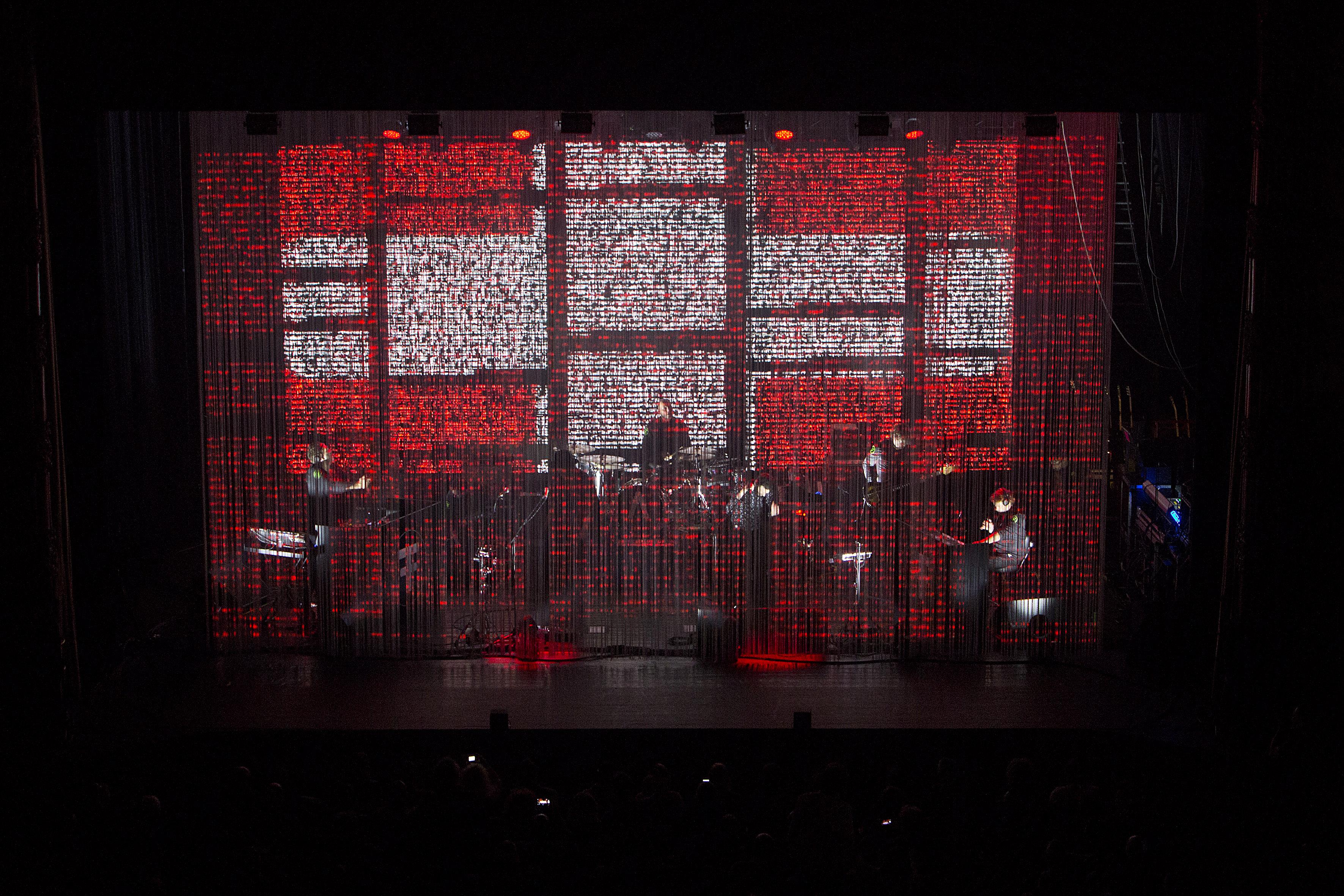 Archive Tour 2017