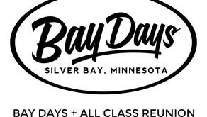 Bay Days + All Class Reunion: Postponed until 2021