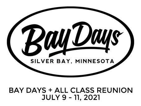 Bay Days + All Class Reunion: Postponed until 2021