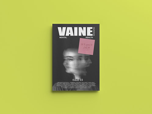 Issue 03 Print Edition