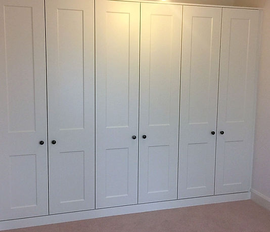 size 40 8ee1b 88a1f Replacement Wardrobe Doors in Sutton Coldfield
