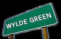 Wylde Green handyman
