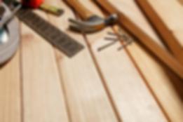 carpentry sutton coldfield