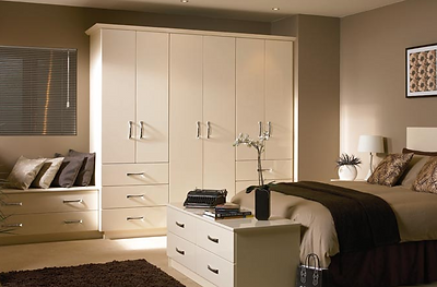 fitted bedrooms sutton coldfield