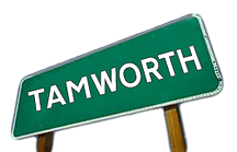 Tamworth handyman
