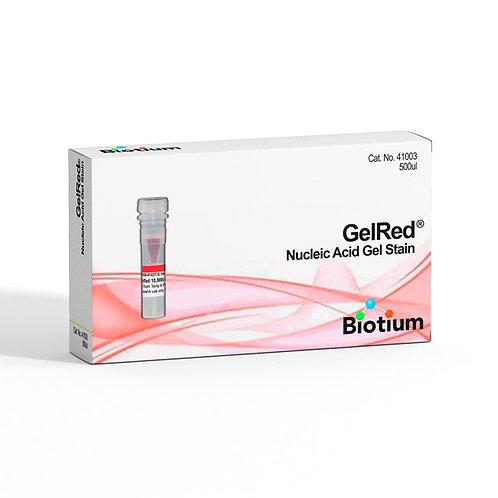 GelRed® Nucleic Acid Gel Stain, 10,000X in Water