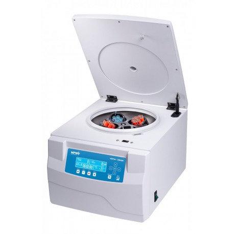 Centrífuga Universal Refrigerada MPW-352R