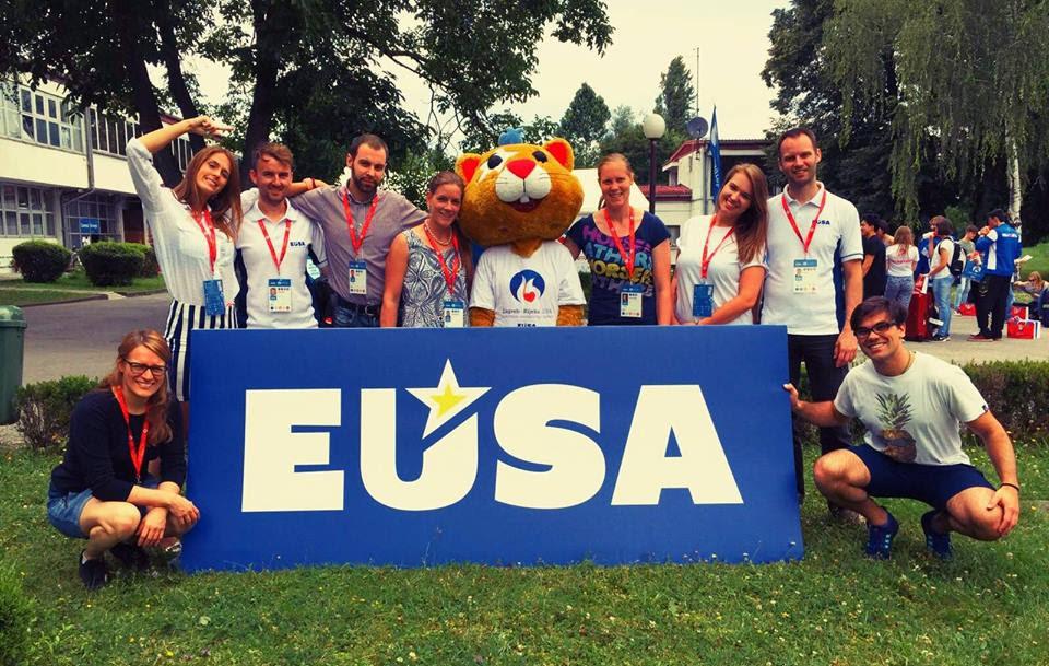 European University Games 2016