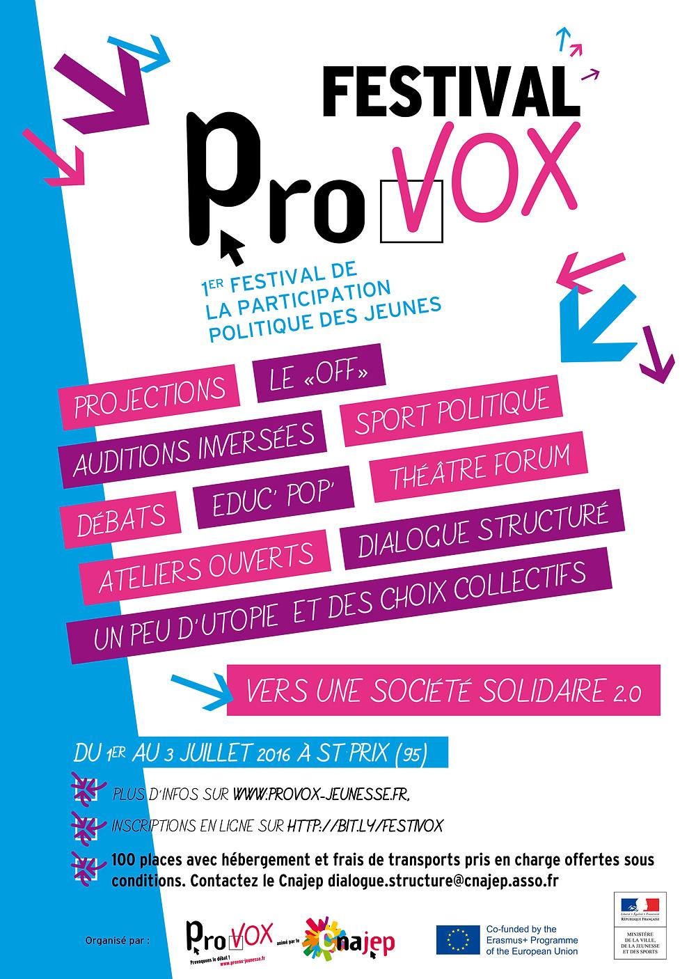 Provox Festival