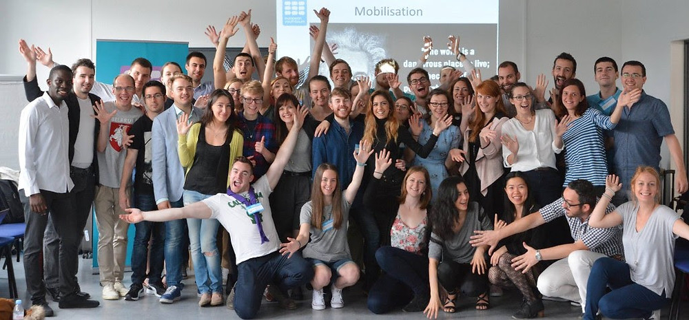 European Youth Academy 2016