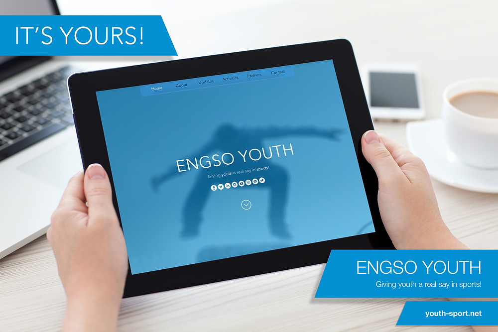 ENGSO Youth Website 2.0