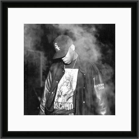 Jay Z Throwback