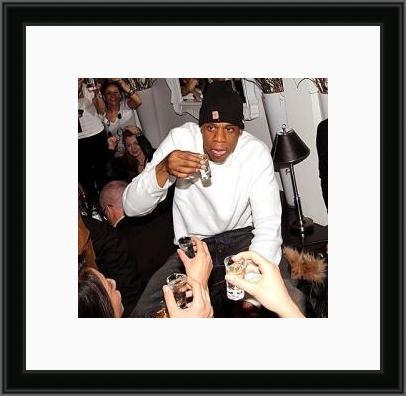 Jay Z Shots