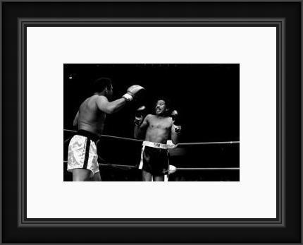 Richard Pryor vs Muhammad Ali