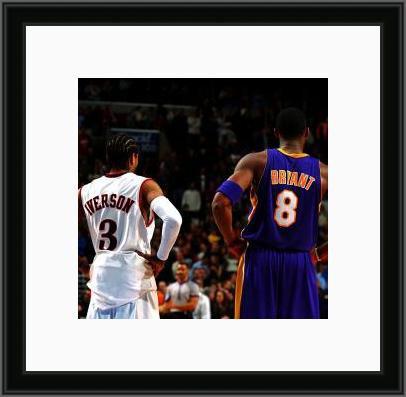 Kobe vs A.I.