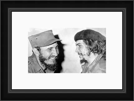 Ché and Castro