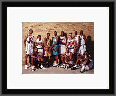 Kobe and the Class of '96