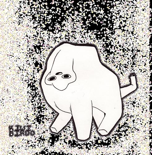 Blob #2