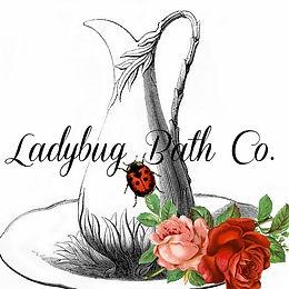 Ladybug Botanical Soap