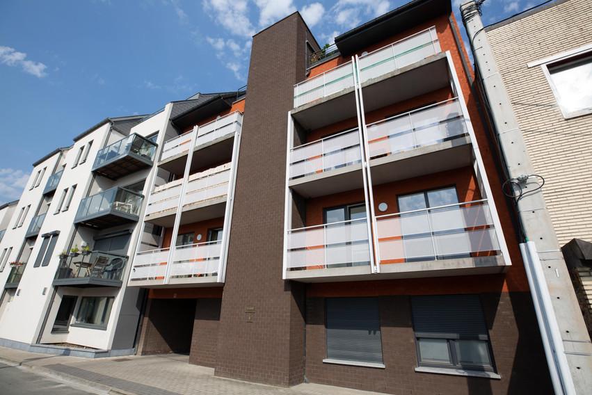 """Appartements """"Le Saphir"""""""