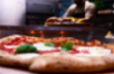 Pizza Mister Food