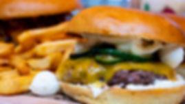 Burger Mister Food
