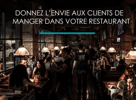 Comment attirer de nouveaux clients dans votre restaurant ?