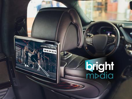 Digital Signage / Régie média
