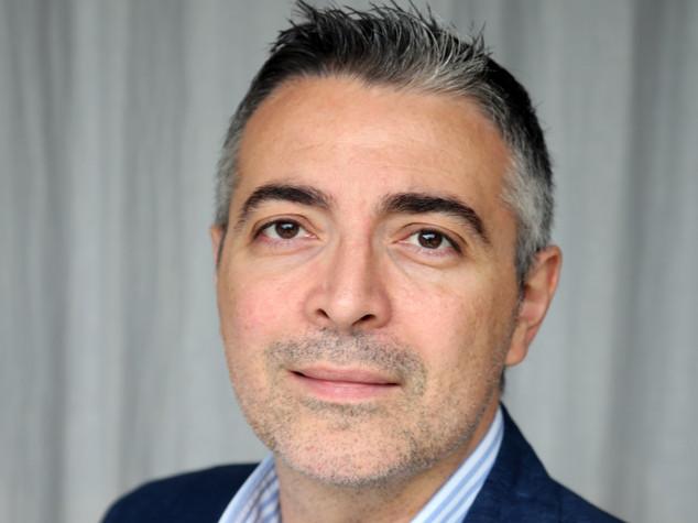 Laurent Salverius