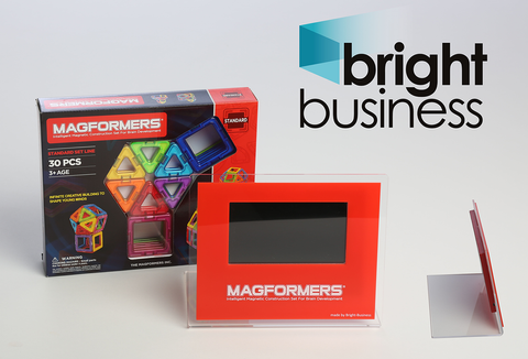 MAGFORMERS - JOUETS