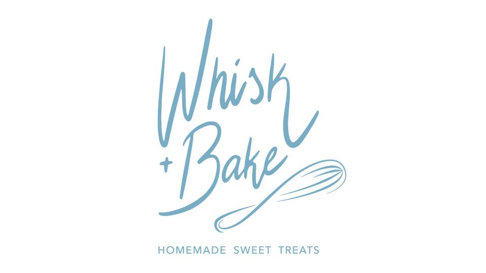 Whisk + Bake