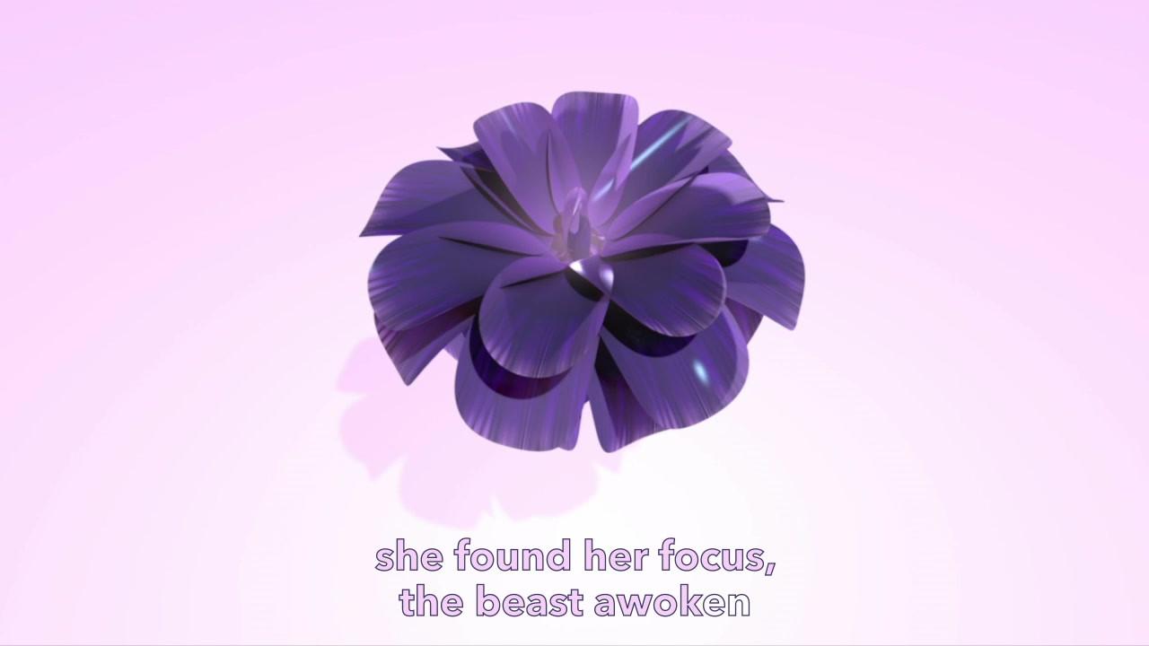 Lotus: 3D