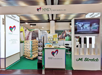MMP Corporation