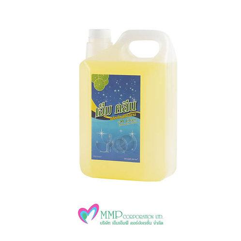 น้ำยาล้างจาน 4800 ml
