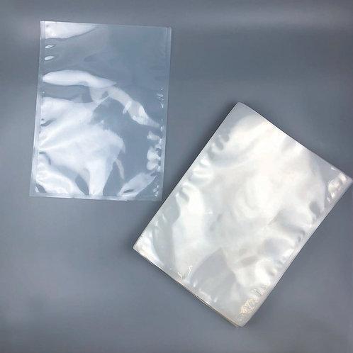 ถุงสุญญากาศ Nylon แบบเรียบ 30.5x 41 cm บรรจุ 100 ใบ/แพ็ค