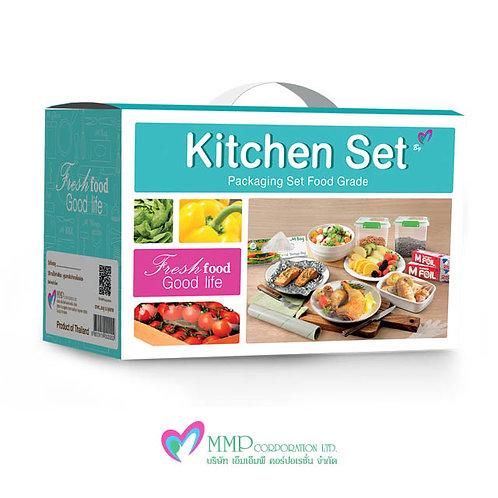 Kitchen Set อุปกรณ์ทำครัว