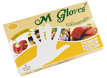 M Glove S Y