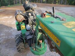 MSV Trees - stump grinder