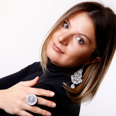 Narikella jewellery