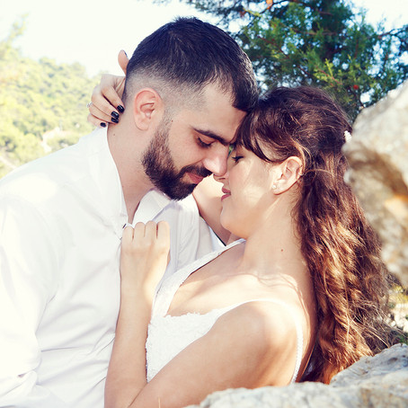 Νίκος & Μαρία | Next day