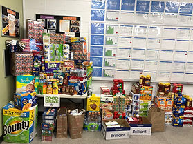 New Bethany fundraiser donations in conf