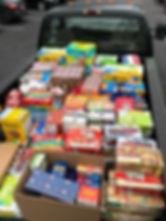 New Bethany fundraiser - full truck.jpg