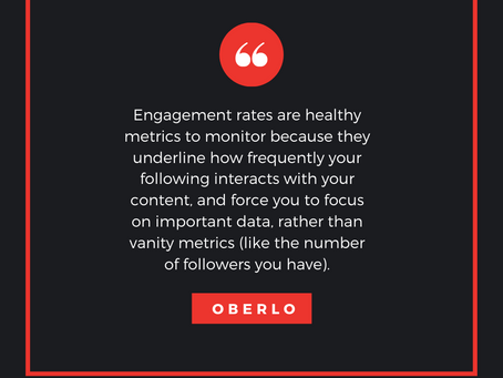 Instagram: What You Need to Know About Engagement